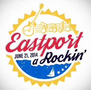 Eastport a Rockin Logo _ Aaron Shoots